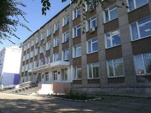 Кировский районный суд 1