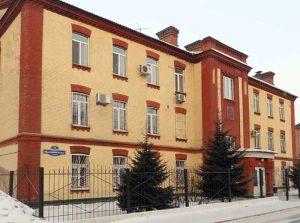 Красноярский гарнизонный военный суд 1
