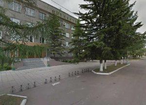 Минусинский городской суд 1
