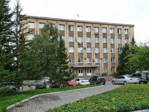 Октябрьский районный суд 1