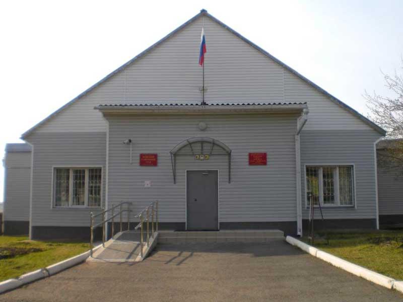 Манский районный суд Красноярского края
