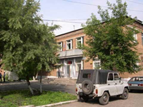 Уярский районный суд Красноярского края